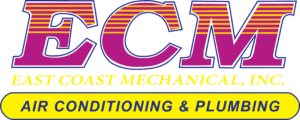 ECM - East Coast Mechanical : Air Conditioning & Plumbing