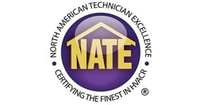 NATE | North American Technician Excellence Organization - Certified AC Contractor