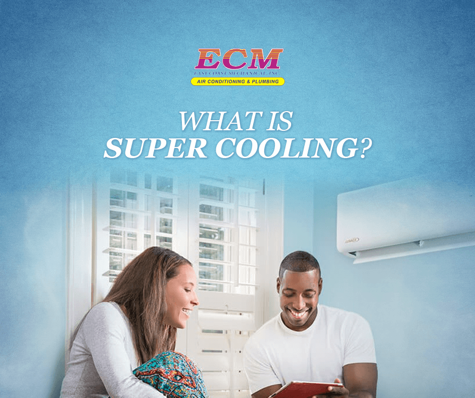 supercooling benefits