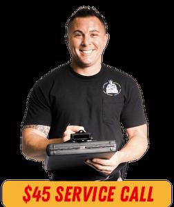 ECM Appliance Service & Repair