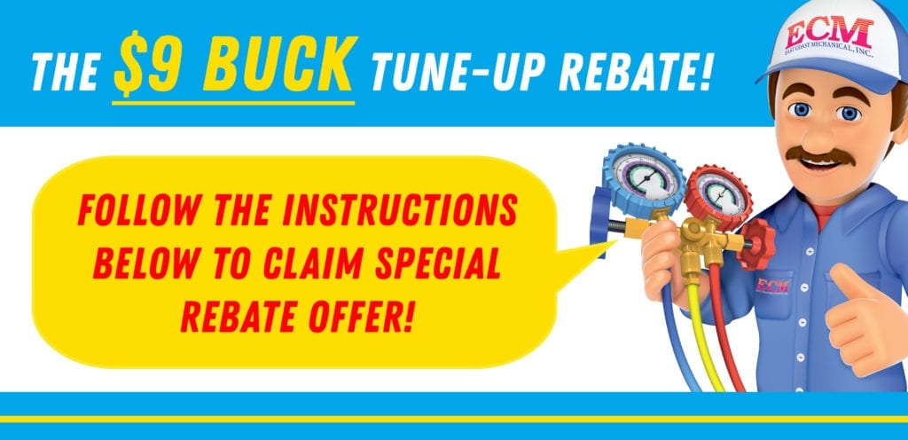 Rebate Claim Instructions