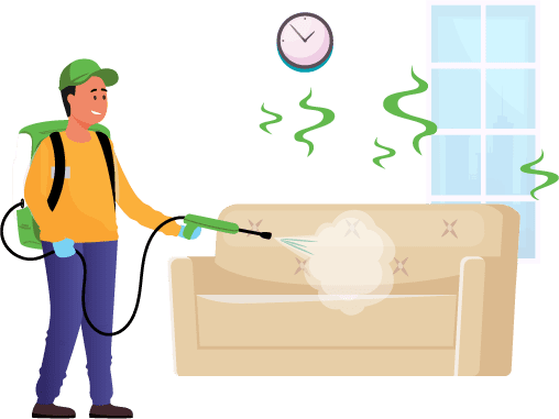 Breathe Green Indoor Sanitizing