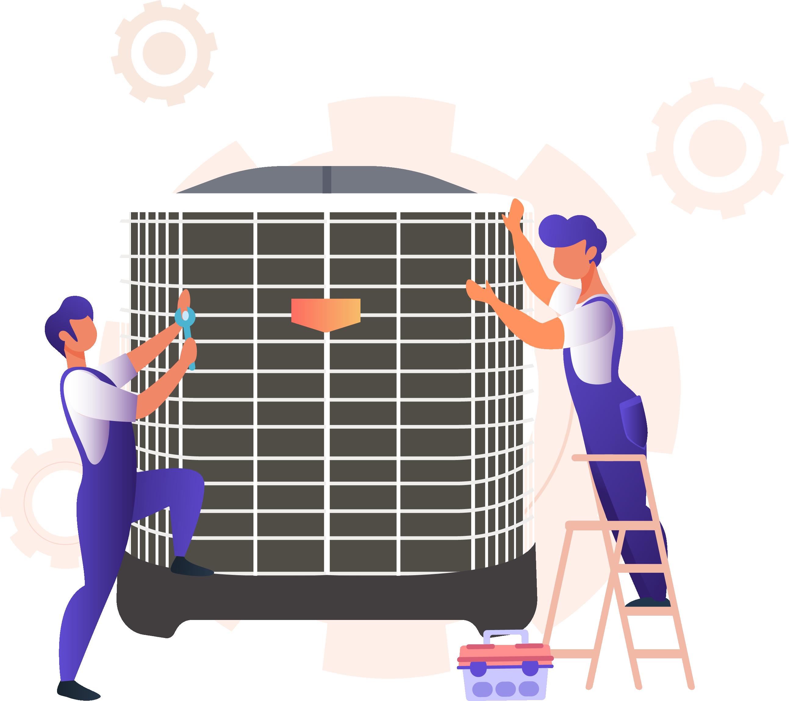 Air Conditioning Maintenance & Tune Ups