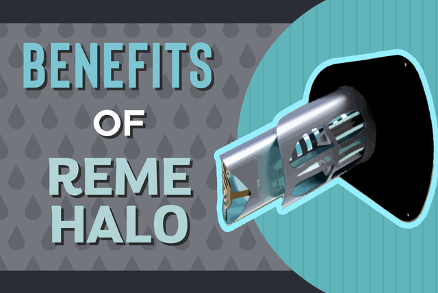 Benefits of reme-halo