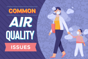 Common Air Quality Issues