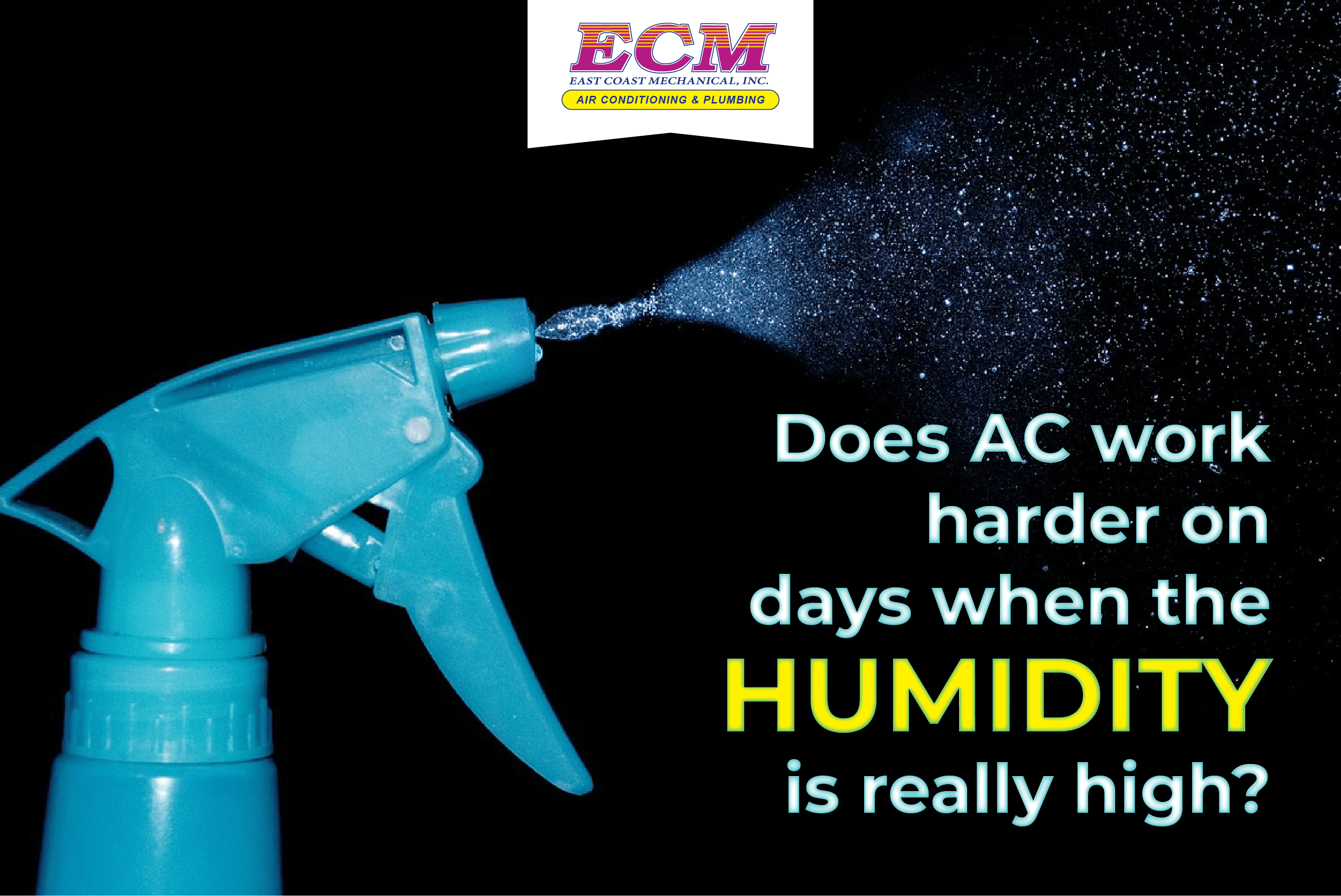 Does Humidity Affect Your AC