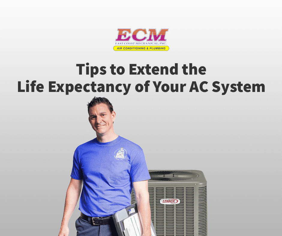 extend ac system life expectancy