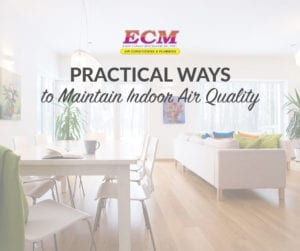 Practical Ways to Maintain Indoor Air Quality Blog image