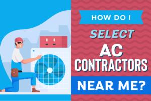 ac contractors near me