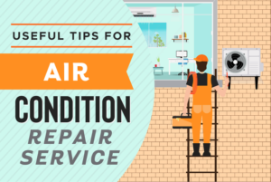 air condition repair service