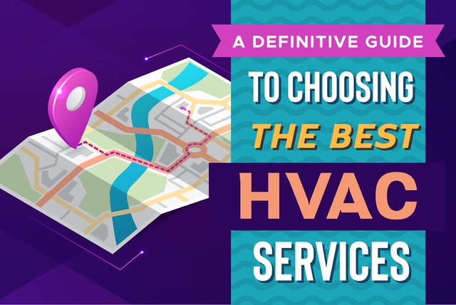 Best HVAC Services