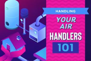 air handler