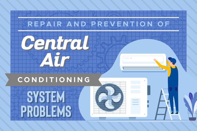 central air repair