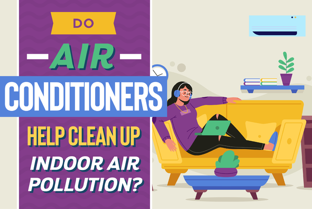 clean up indoor air pollution