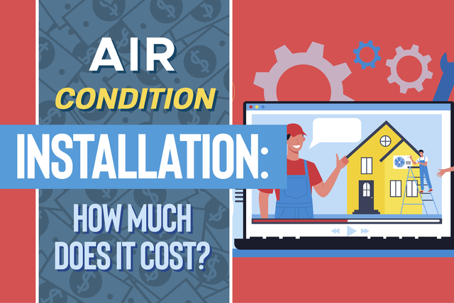 Cost to Install New AC Unit