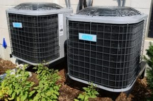 Why Does Air Conditioning Require So Much Power?