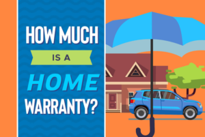 how much is a home warranty