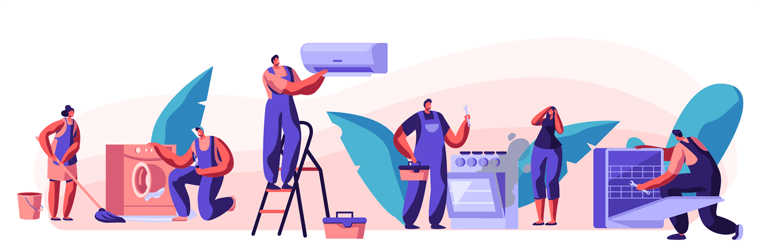 Home Warranty Landing Page for Google