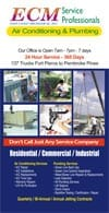 Commercial Repiping Services