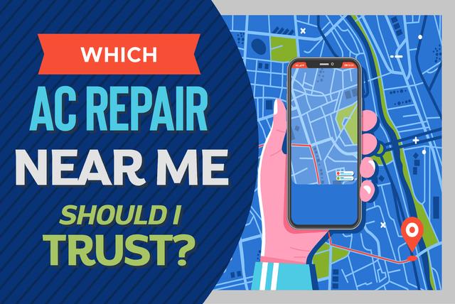 which ac repair near me