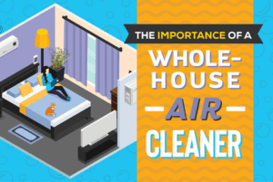 Whole-House Air Cleaner
